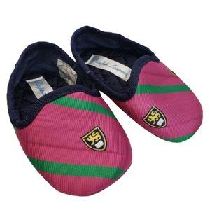 NWOT Ralph Lauren Jayde Baby Shoes